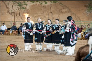 Gallup Inter-Tribal Indian Ceremonial 2014