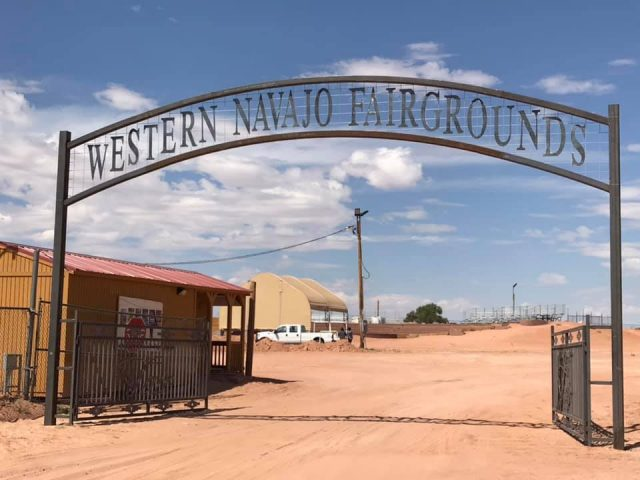 Western Navajo Fair